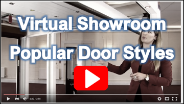 Watch videos in our Virtual Showroom