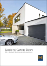 Download Hormann Sectional Brochure - PDF