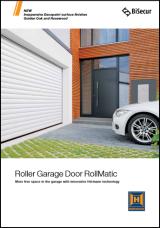 Download Hormann RollMatic Roller Door Brochure