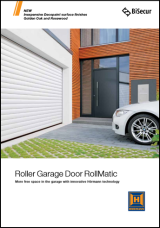 Download Hormann RollMatic Roller Door Brochure